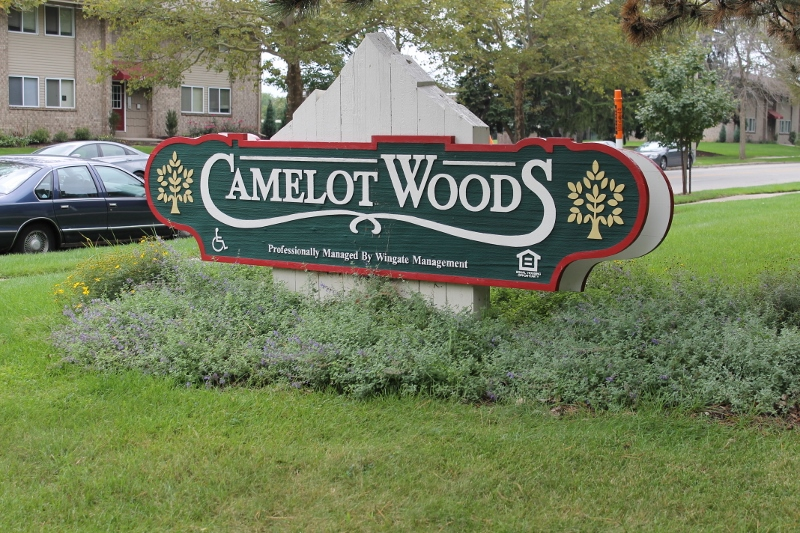 Camelot Woods Apartments Grand Rapids Mi